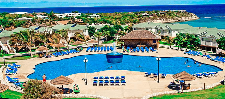 Veranda Hotel And Spa Antigua