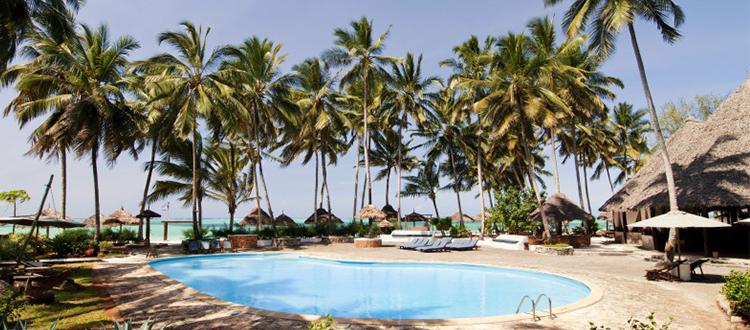 Zanzibar - Veraclub Zanzibar Village - Kiwengwa OFFERTA VERATOUR