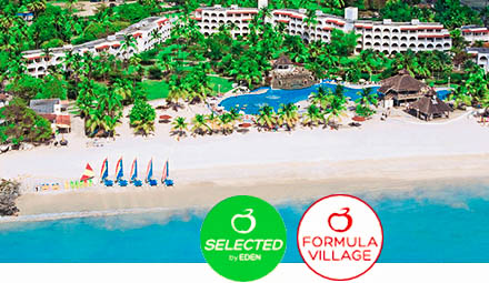 OFFERTA LAST MINUTE - ANTIGUA - Jolly Beach Resort
