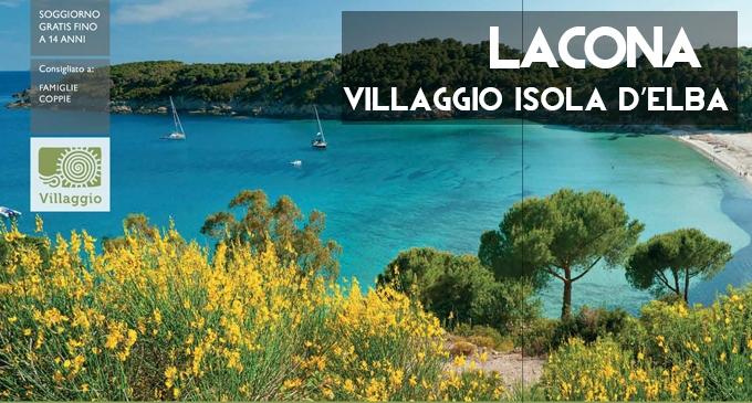 OFFERTA LAST MINUTE - VALTUR - LACONA Villaggio Isola d ...