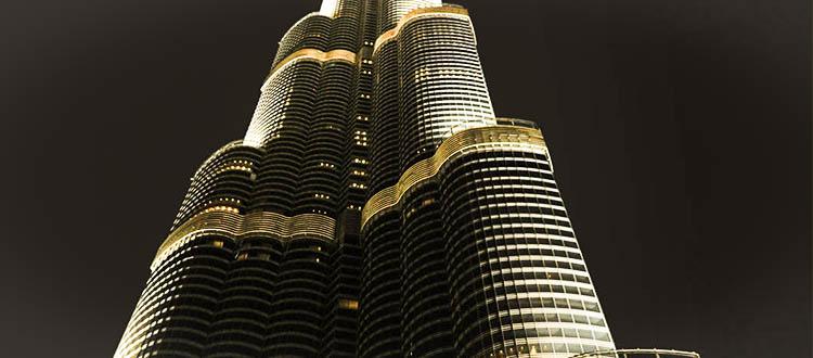 Dubai incontri sogni