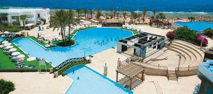 Veraclub Queen Village Sharm el Sheikh - OFFERTA VERATOUR