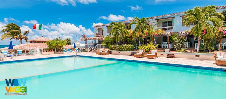 Ocean Point Resort & Spa - Hodges Bay - Antigua