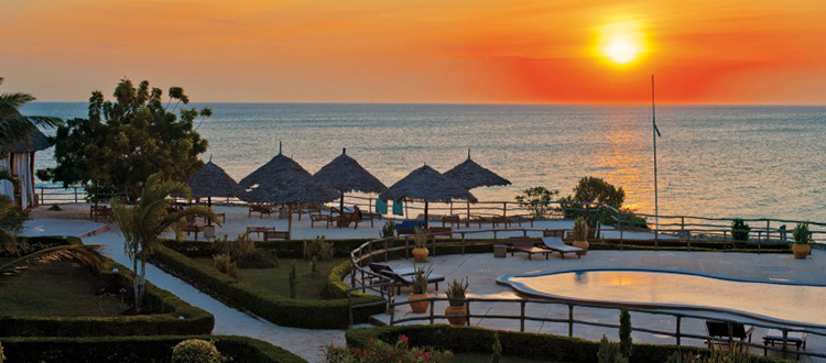 Zanzibar Veraclub Sunset Beach Nungwi Offerta Veratour