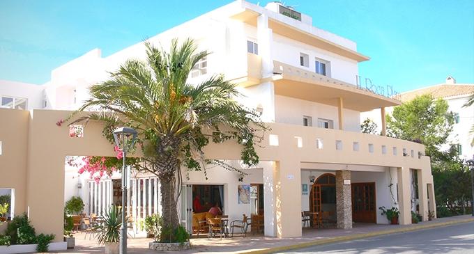 Vacanze in Hotel a Formentera
